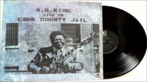 B.B. King - Every Day I Have The Blues